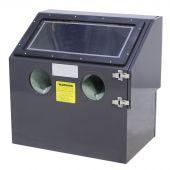 Cabine de sablage modèle de table 110L – George Tools