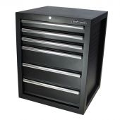 Armoire à outils Titanium Pro à 6 tiroirs – Kraftmeister