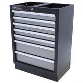 Armoire de rangement à 7 tiroirs – Kraftmeister