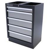 Armoire de rangement à 5 tiroirs – Kraftmeister