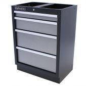 Armoire de rangement à 4 tiroirs – Kraftmeister