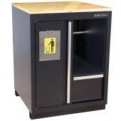 Armoire avec poubelle Endurance Pro – Kraftmeister