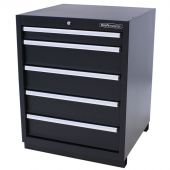 Armoire de rangement Endurance Pro à 5 tiroirs – Kraftmeister