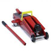 Cric hydraulique 2 tonnes - George Tools