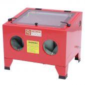 Cabine de sablage GT1 90 litres – George Tools