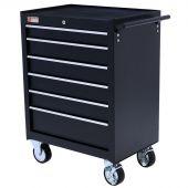 Servante mobile  26 à  6 tiroirs – George Tools