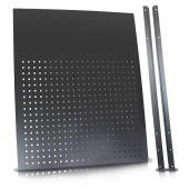 Panneau à outils XL Pro noir - Kraftmeister