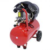 George Tools compresseur 50 litre - Haute capacité