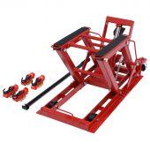 VTT/ Elévateur hydraulique 680 kg - George Tools